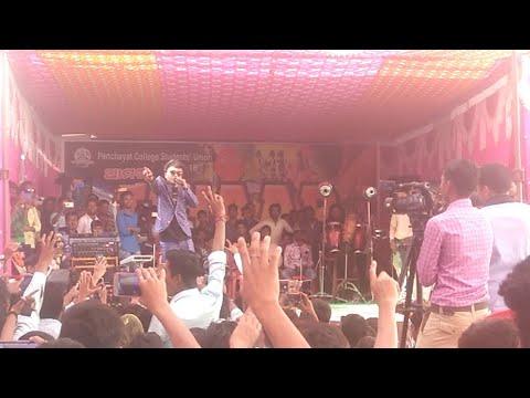 Selfie bebo stage performance by Mantu...