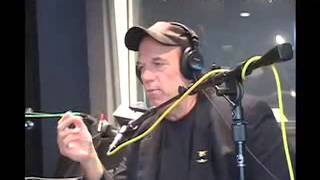 Jesse Ventura Debates the 9/11 Conspiracy Theory with Ant & Jim on Opie & Anthony