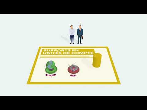 investissez dans l'immobilier via votre contrat d'assurance vie