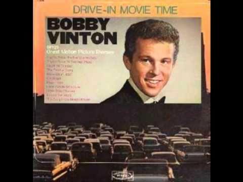 Bobby Vinton The Exodus Song