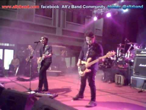 ALt'z Band - NENG GUELIS  (self version)