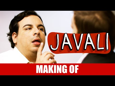 Making Of – Javali