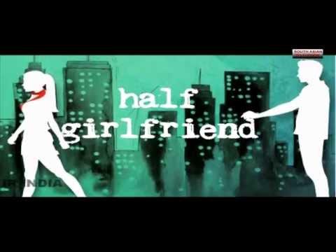 Chetan Bhagat new book Half Girlfriend   viral on social media
