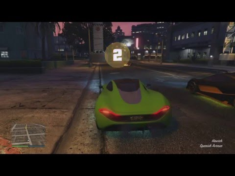Tinkle Zipper GTA 5 Online !