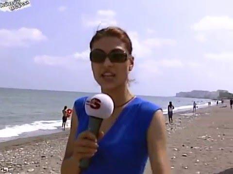 KÜLTÜR NEŞESİ Programı NEŞE ARSLAN İLE EURO STAR TV. 2010  MERSİN/ MEZİTLİ