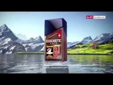 Как приготовить растворимый кофе - YouTube