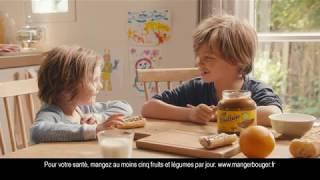 Poulain Pâte à Tartiner - Dans bonheur, il y a bon.