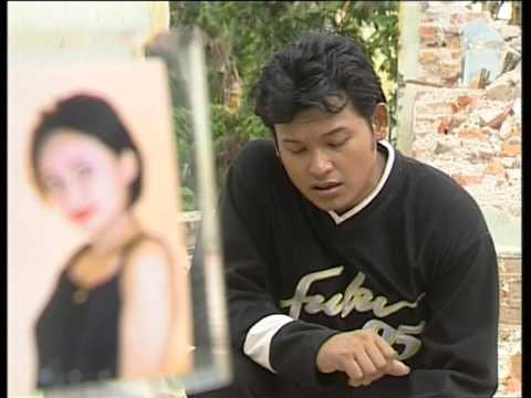 ARROW - Niat Hati Tak Nak Berpisah (Official Music Video)