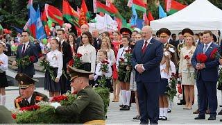 Беларусь Лукашенко: устоит ли она под напором хищников с Востока и Запада?