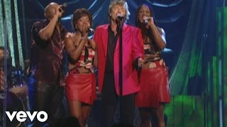 Rod Stewart - Rhythm of My Heart (from It Had To Be You...The Great American Songbook)