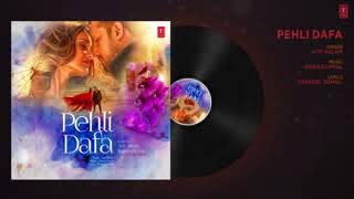 GenYoutube net Atif Aslam Pehli Dafa Song Full Audio  Ileana DCruz  Latest Hindi Song 2017  T Series