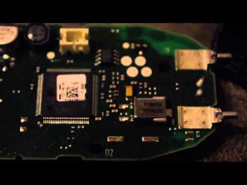 BitBastelei #75 - Gigaset A140 DECT-Telefon
