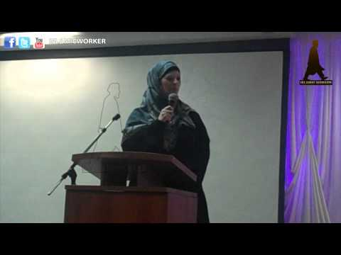 Sr Lauren Booth - My Journey to Islam | Stories of Palestine