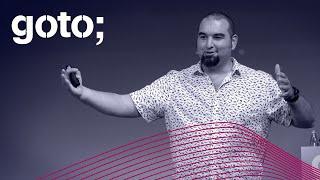 GOTO 2019 • Amazing Code Reviews: Creating a Superhero Collective • Alejandro Lujan