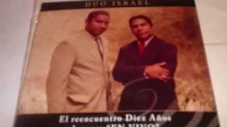 Duo israel La Vision de Jesus