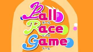 Ball Race Game #2 【satisfying video】 thumbnail