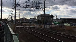 近鉄名古屋行き特急伊勢志摩ライナーIL02