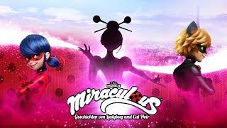 MIRACULOUS 🐞 Zombiezou - Offizieller Trailer 🐞 Geschichten von Ladybug und Cat Noir