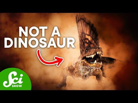5 Animals That Aren't Dinosaurs