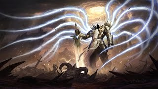 [Gameplay] God's Heroes Of The Storm| Боги Heroes Of The Storm