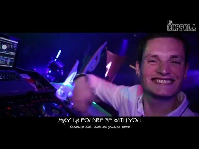 CLUB MED LES ARCS EXTREME - DJ COPPOLA