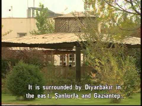 ADIYAMAN Tanıtım Filmi - Introduction Film of Adiyaman