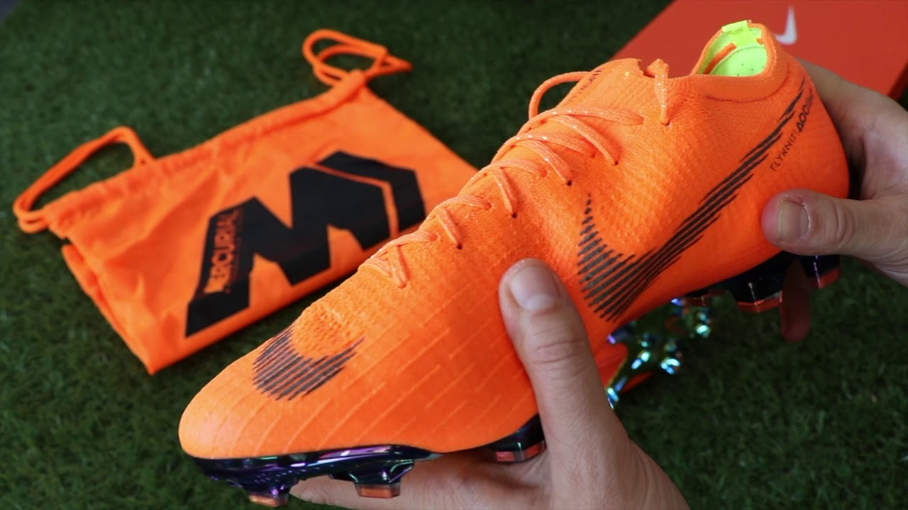 new arrivals 6cf8f 8ce8e Nike Mercurial 360 | UNBOXING 📦
