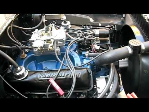 fe 390 engine diagrams on rebuild: 1970 ford f100 fe 390 (2nd run) - youtube