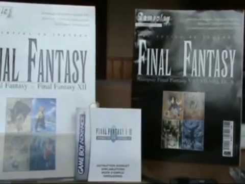 Review Final Fantasy 1