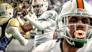 HARDEST HITS EVER SEEN IN COLLEGE! NCAA 14 Road to Glory Gameplay Ep. 26