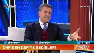 Mustafa Sarıgül, DSP'ye neden geçti?