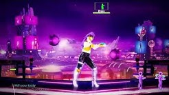 Just Dance 2018 PS4 Gameplay - Let's Dance