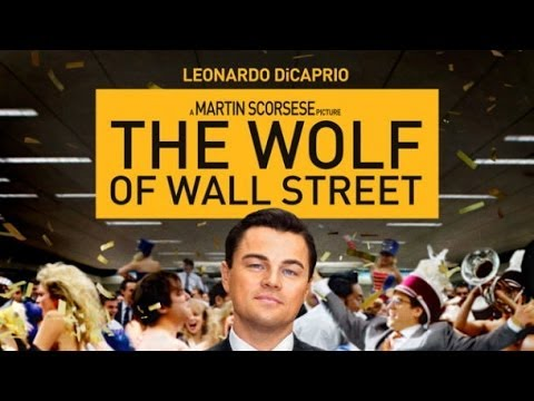 Writing The Wolf Of Wall Street - Terence Winter