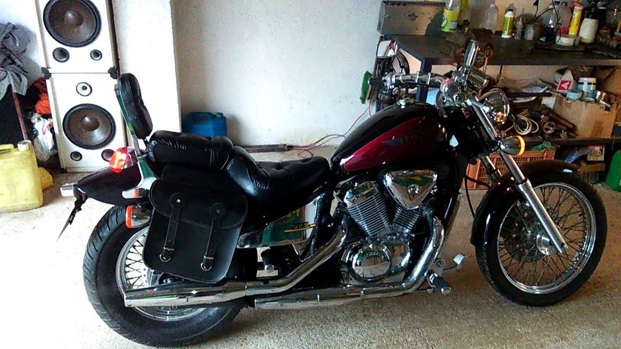 Обслуживание мотоцикла honda steed 400 / 600. Цена от 4 тыс. Руб. Steed 600, также близок по конструкции к одноименной «четырехсотке».