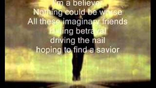 Breaking Benjamin- Evil Angel (Lyrics on screen)