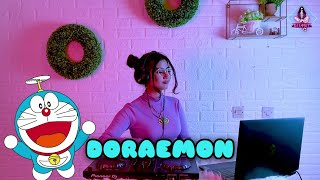 Download Lagu DJ DORAEMON BALING BALING BAMBU ( TIKTOK SLOW REMIX ) GHEA YOUBI mp3