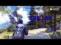 RING OF ELYSIUM PC BATTE ROYAL FIRST LOOK GAMEPLAY TRAILER AWSOME
