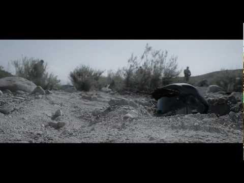The Fallen (Prologue) // HALO FAN FILM // VFX Teaser #2