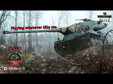 Playing Whatever Kills Me ~ WotB Daily 270 !