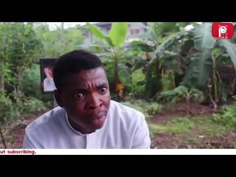 Woli Agba Skits Compilation  Vol. 5
