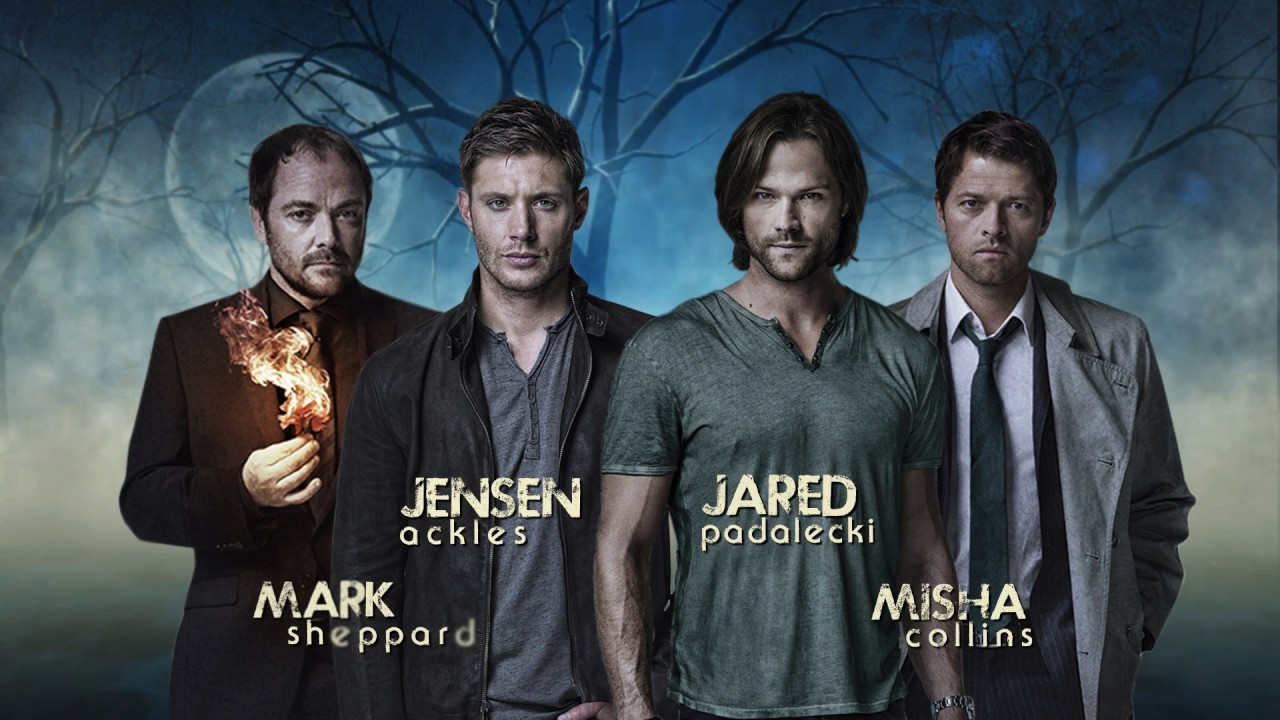 The Official Supernatural Convention Chicago Il July 14 16