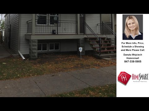2117 N. Leamington, chicago, ILLINOIS Presented by Danuta Wojciech.