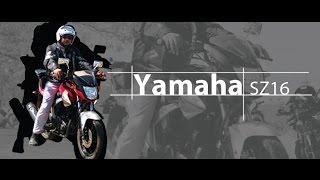 Yamaha SZ 16