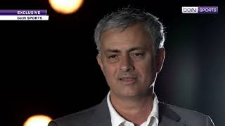 Exclusive: Mou knows exactly what he wants in the future