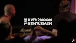 The Afternoon Gentlemen - Live @ September to Dismember
