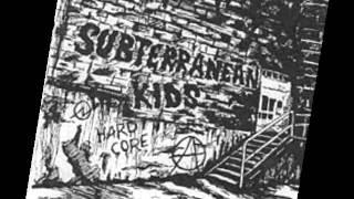 subterranean kids - gente .