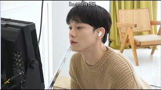 [EXO 2020 Birthday Special] HAPPY BIRTHDAY Jongdae!! 종대~ 생일축하해!!!!!!!