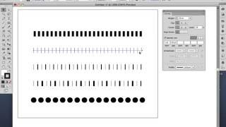 VectorTuts Quick Tip: Comprehensive Overview of the Stroke Panel