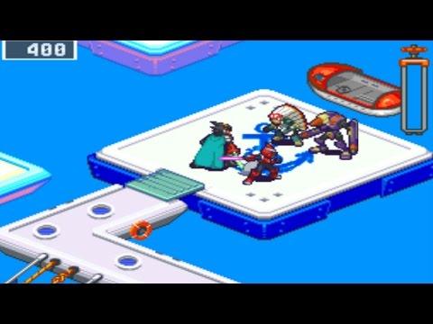 Mega Man Battle Network 5 - Part 14