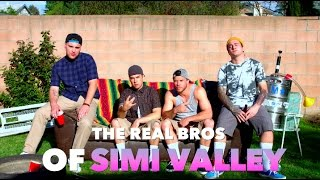 THE REAL BROS OF SIMI VALLEY Season 1 Official Trailer
